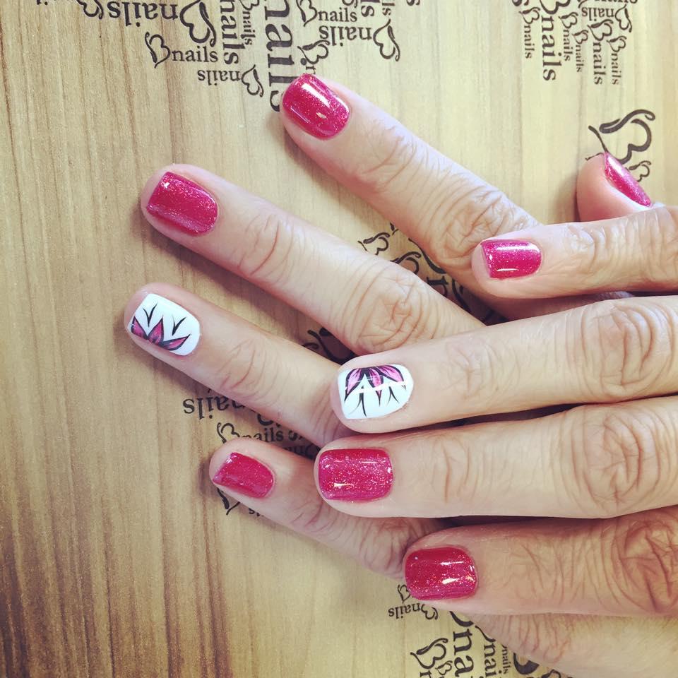 Bnails Salon : Taking Care Of Nails
