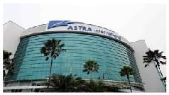 Lowongan Kerja PT Astra International, Tbk Paling Baru 2016