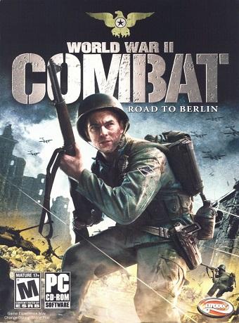 World War 2 Combat: Road to Berlin