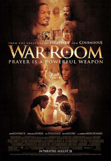 War Room (2015) ταινιες online seires oipeirates greek subs