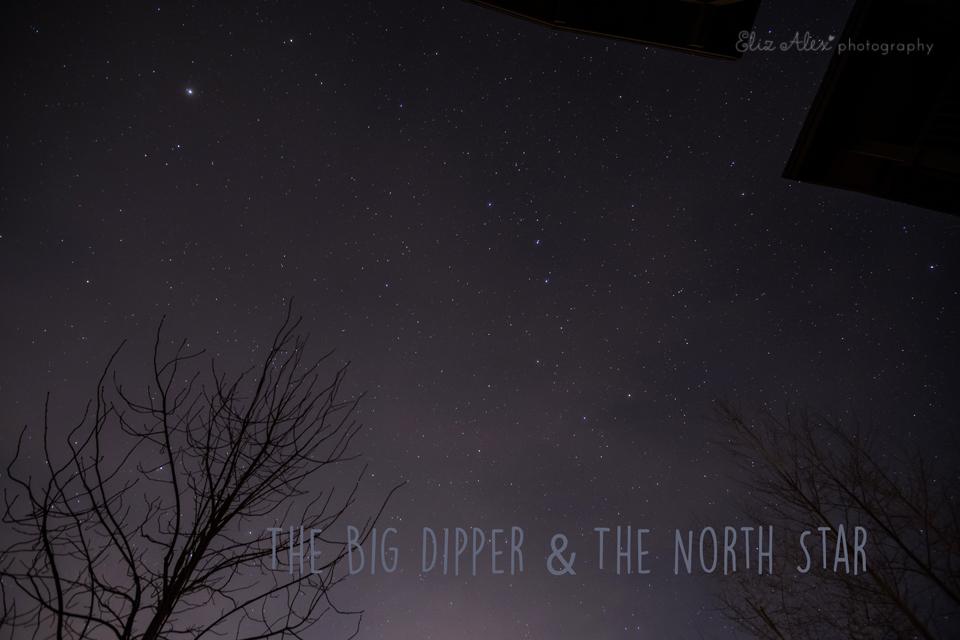 Utah night images