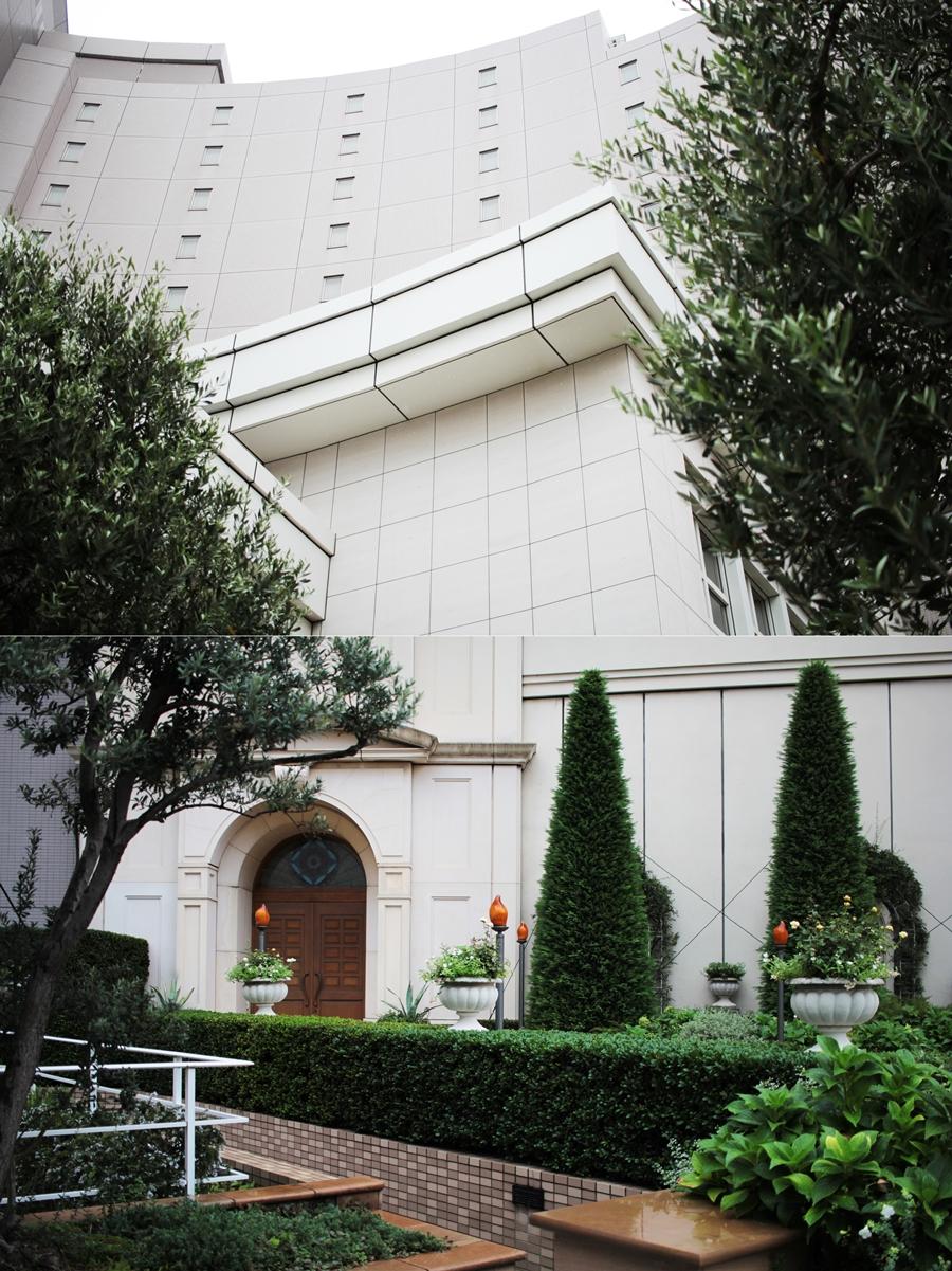 hotel garden hilton luxury