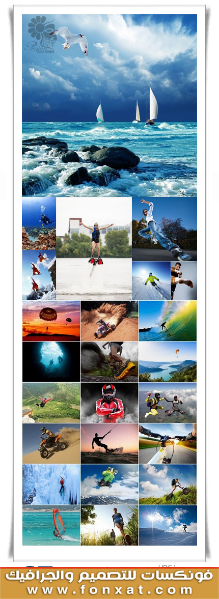 Download picture quality with versatile sports climbing, scuba diving, rock climbing, inline skating