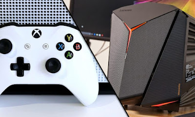 Console Gaming vs PC Gaming: Is the Console Gaming best