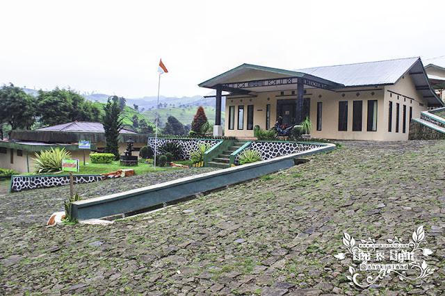 kebun teh brebes