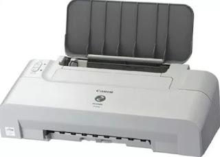 Imprimante Pilotes Canon PIXMA iP1400 Télécharger
