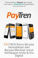 Tentang Bisnis Online Paytren Dengan Smartphone Ditangan