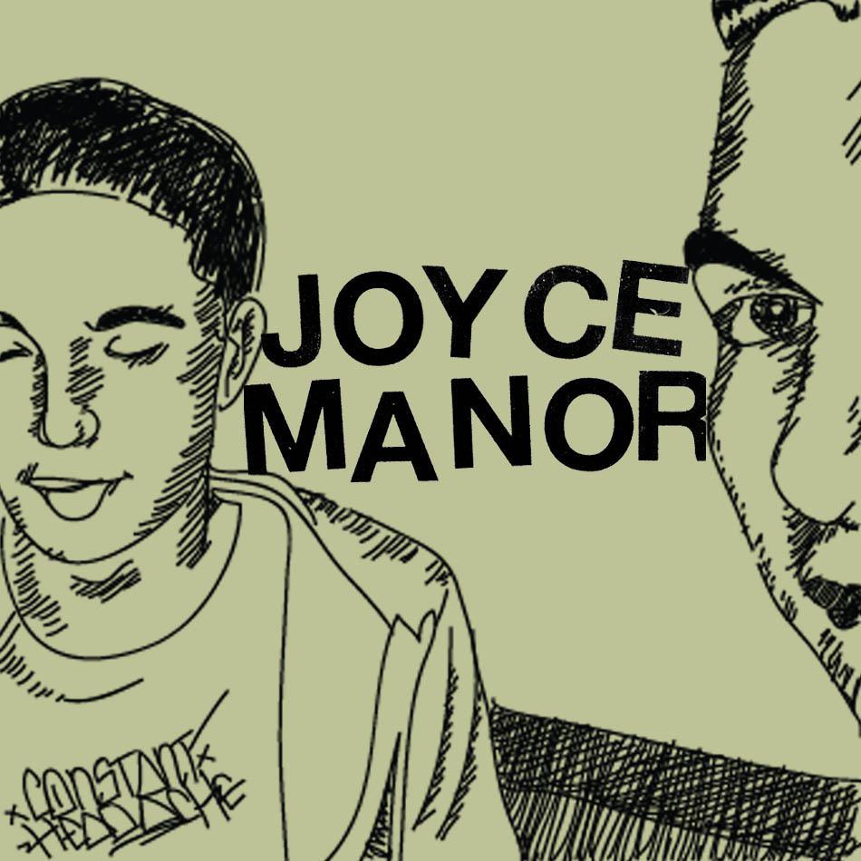 Geração 666: Joyce Manor