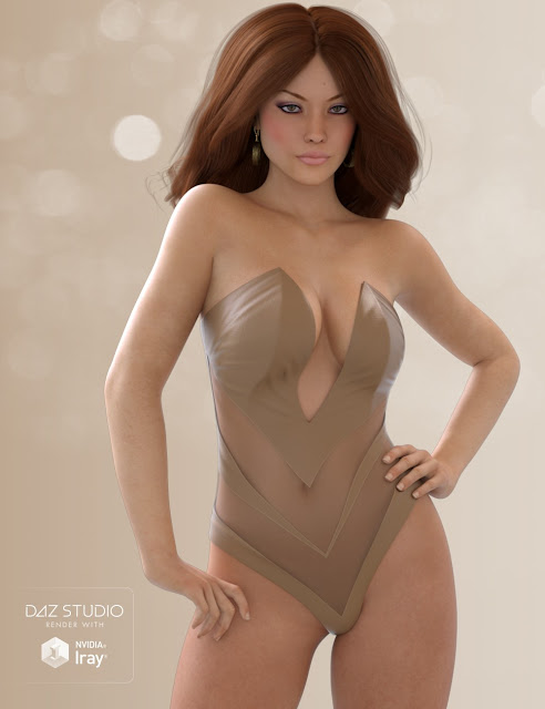 Selma for Genesis 3 Female