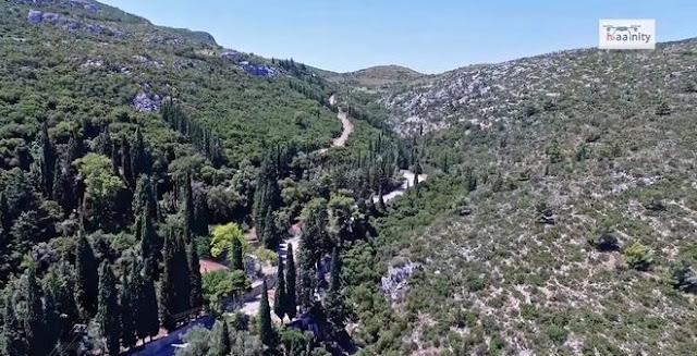 26 Ιουλίου 1822: Πώς ο Κολοκοτρώνης έφτασε στη σφαγή του Δράμαλη στα Δερβενάκια (βίντεο)
