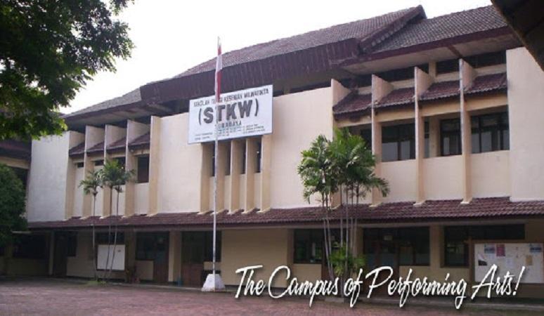 PENERIMAAN MAHASISWA BARU (STK WILWATIKTA) 2018-2019 SEKOLAH TINGGI KESENIAN WILWATIKTA