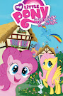 MLP Digest Size #1 Comic Cover A Variant
