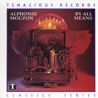 Alphonse Mouzon - 1980 - By all means