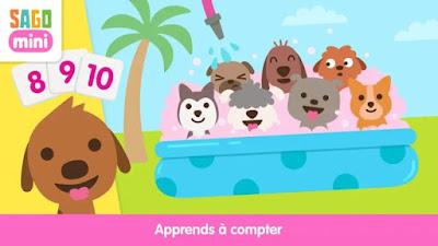 Sago Mini Puppy Park