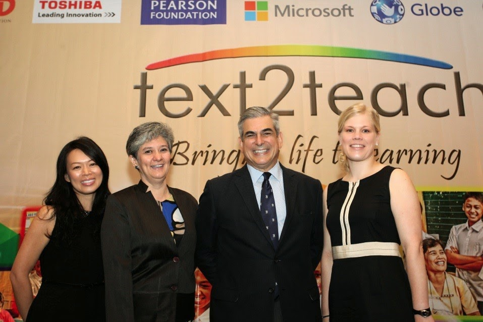 Microsoft - Text2Teach