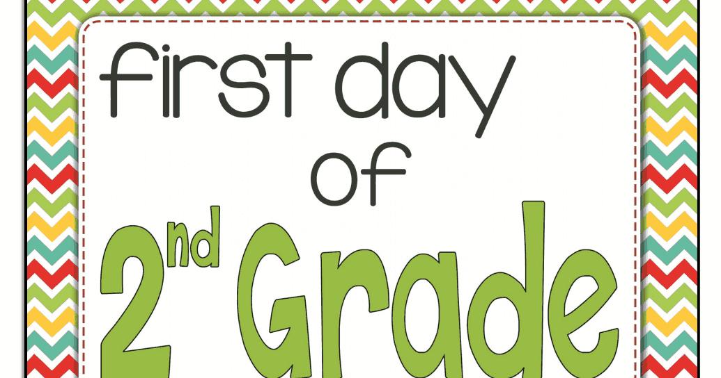1st Day Of Kindergarten Sign