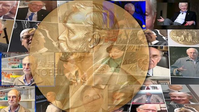 بیانیه مشترک 32تن از برندگان جایزه نوبل