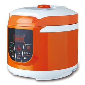 Electric pressure cooker 5L litre household intelligent pressure cooker