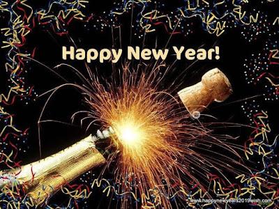 Punjabi Happy New Year Wishes 2019