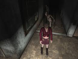 Download Silent Hill 2 Director's Cut PS2 For PC Full Version - ZGASPC