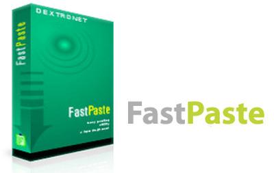 FastPaste 3.14 Professional + Patch