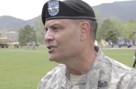 General Loses Three-Star Promotion for Calling Dem Congressional Staffer 'Sweetheart'