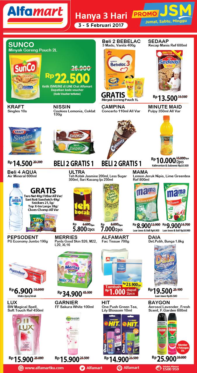 Katalog Promo Terlengkap  Katalog Promo Terlengkap Alfamart JSM 3 ... 9c4a3f71c4