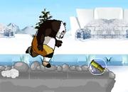 Kung Fu Panda Hunger Run