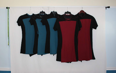 TNG skants for sale