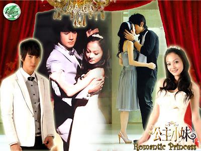 Romantic princess episode 06 / Film teletubbies bhs indonesia