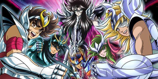 Cavaleiros do Zodíaco: Saga de Hades ganha versão remasterizada!