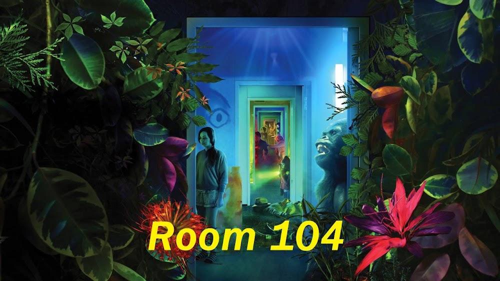 Room 104: 3×10
