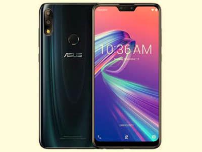 Asus Zenfone Max PRo M2 vs Samsung Galaxy M20