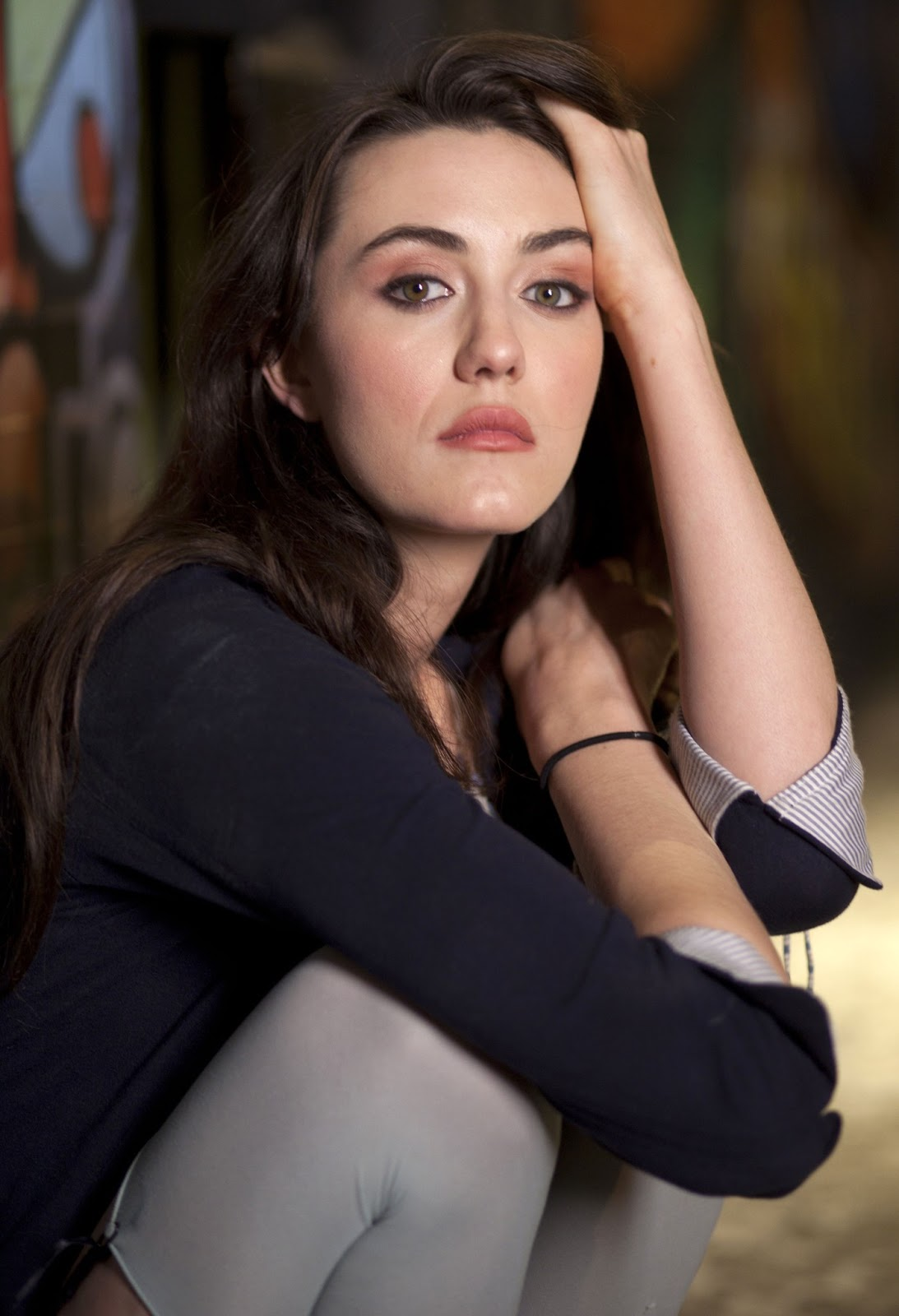 madeline zima hot - photo #24