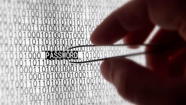 Cara Password File Apapun Tanpa Software Khusus