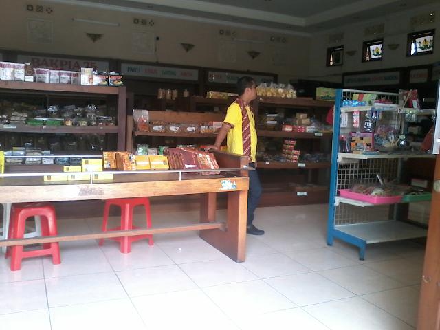 Rahasia Resep Bakpia Pathok Sentra Industri Makanan Pathuk Yogjakarta