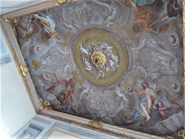 sala dei fiumi palazzo cesare durazzo genova