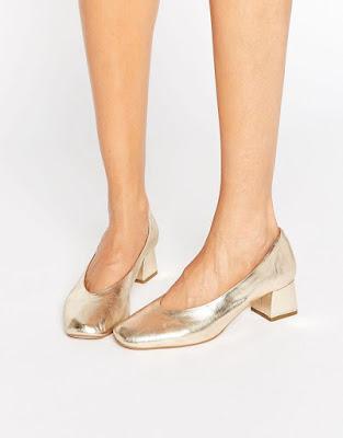 modelos de zapatos de moda