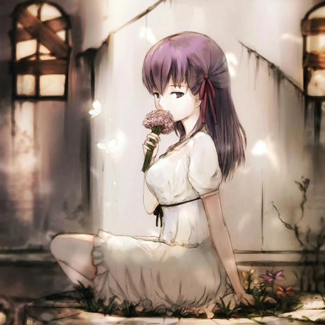 Sakura Matou Fate Wallpaper Engine Wallpapers Worlds 4u