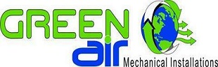 GREEN AIR MECHANICAL INSTALLATIONS LTD