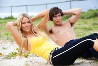 O segredo dos exercícios abdominais!