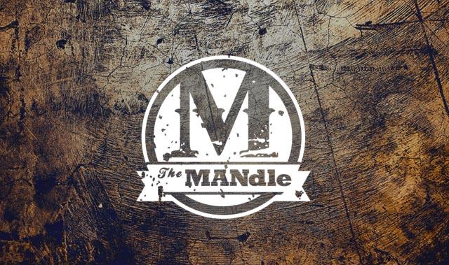 The MANdle - konečně svíčky pro chlapy!