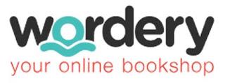 Wordery affiliate