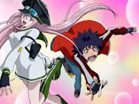 Air Gear Subtitle Indonesia Batch Episode 1 - 25 + OVA