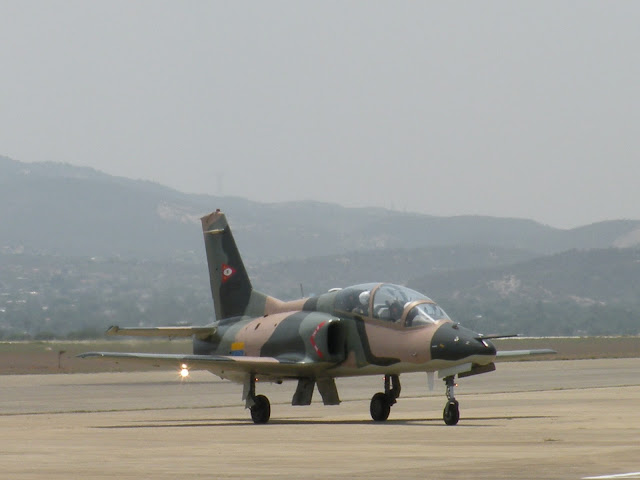 K-8W de la Aviación Militar Bolivariana
