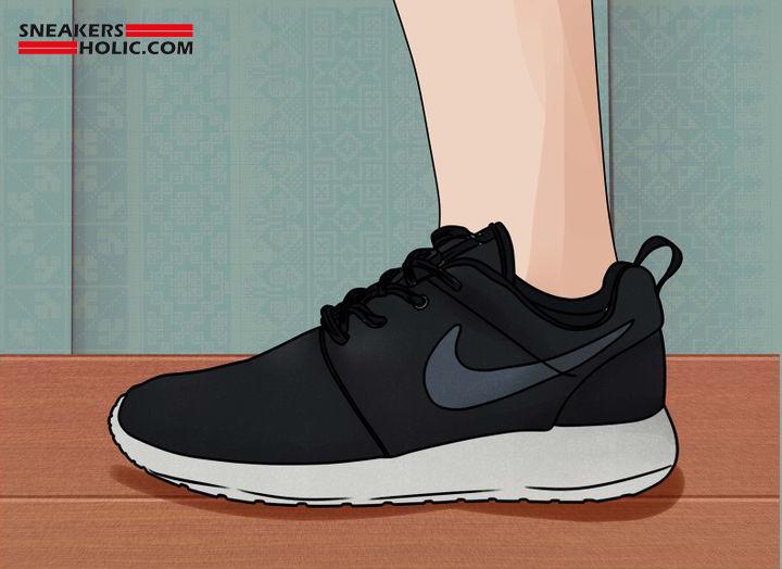 10 Cara Termudah Bagaimana Membedakan Sepatu Nike Original dan Palsu ... c145f9ab23