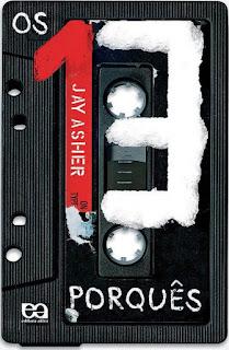 [Resenha] Os 13 Porquês - Jay Asher
