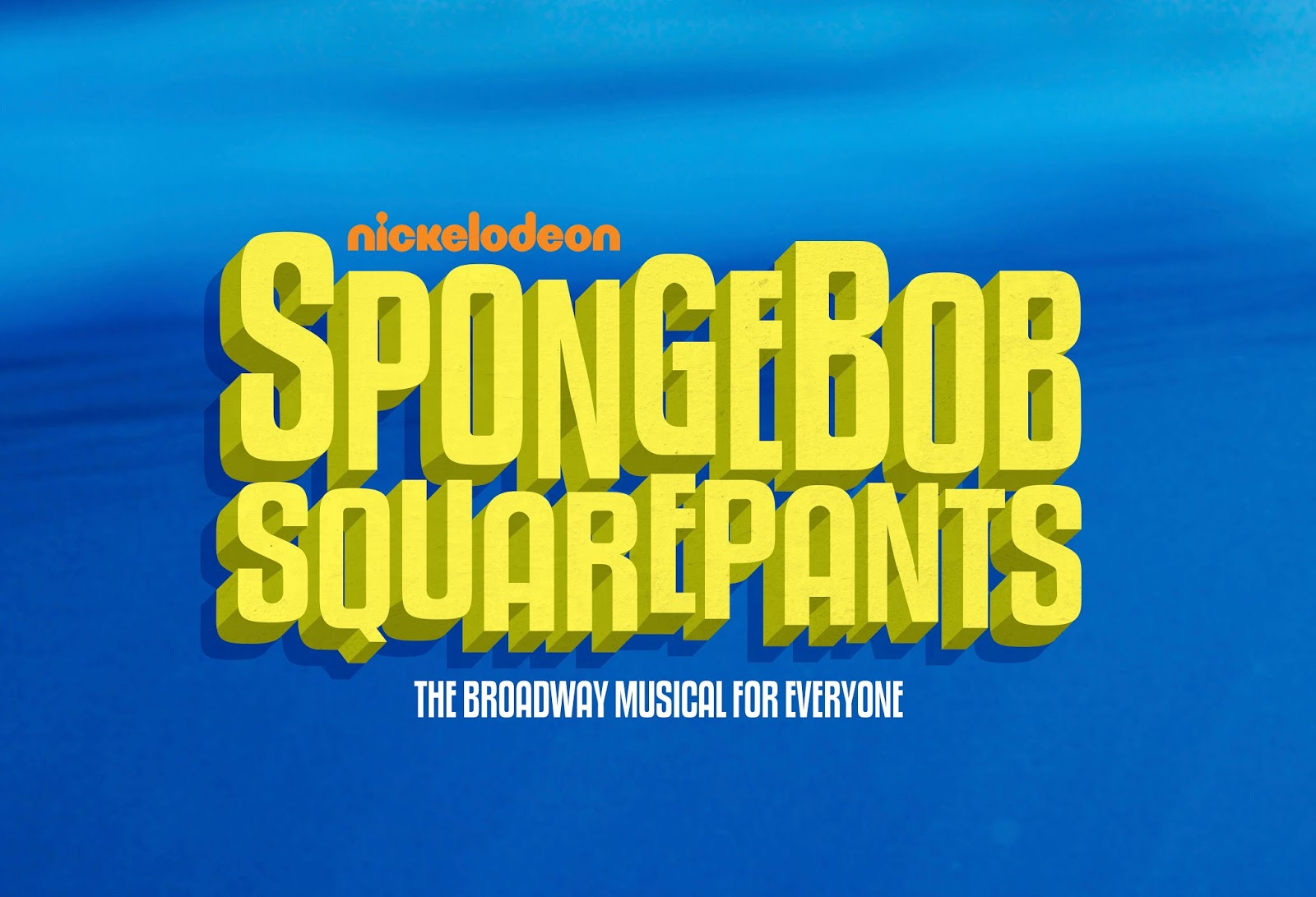 Call Citi Card >> NickALive!: Go Jellyfishing for Tickets to SPONGEBOB ...