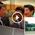 Japan Prime Minister Shinzō Abe Actual Video sa  Pagbisita sa Bahay ni Pres. Duterte sa Davao City