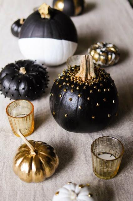 Stylish Halloween updates